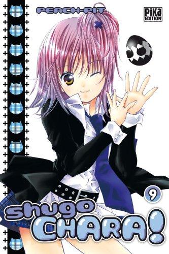 Shugo Chara ! Vol.9