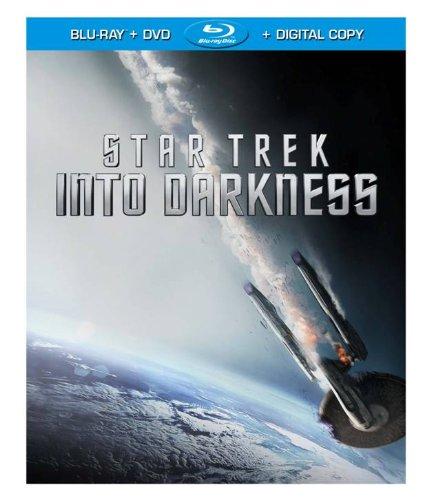 Star Trek Into Darkness (Blu-ray + DVD + Digital Copy)