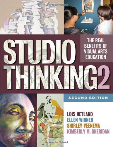 Studio Thinking 2: The Real Benefits of Visual