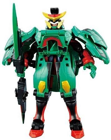 Kamen Rider Gaim Ultra Huge Armor DX Watermelon Arms by Bandai