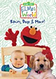 Movie - Elmo's World: Babies, Dogs & More!
