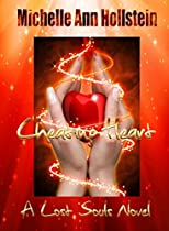 Cheating Heart, A Lost Souls Novel: A Lost Souls Novel