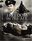 img - for Freedom in the Air: A Czech Flyer & His Aircrew Dog book / textbook / text book