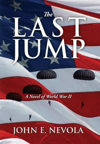 Image of The Last Jump: A Novel of World War II