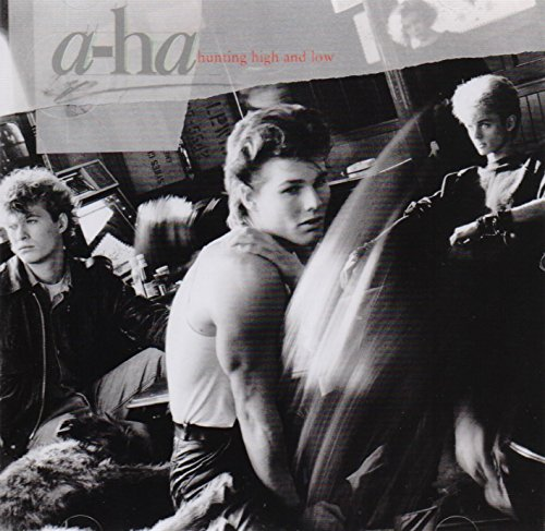 A-Ha - Hunting High & Low (Remastered) - Zortam Music