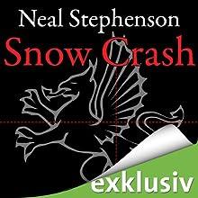 Snow Crash (       UNABRIDGED) by Neal Stephenson Narrated by Detlef Bierstedt