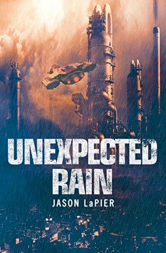 Unexpected Rain by Jason Lapier ebook deal