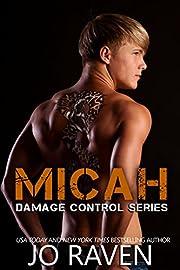Micah (Damage Control Book 1)