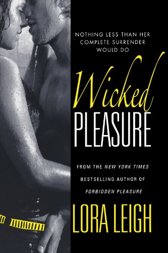 Wicked Pleasure (Bound Hearts, #9)