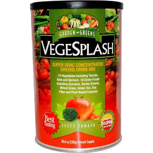 Vegesplash Drink Mix Tomato (528 Gr) 18.60 Ounces