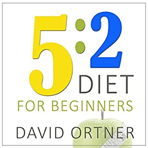 The 5:2 Diet for Beginners Audiobook