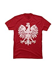 Polish Designer Baby Clothes Polish Flag Eagle Men s
