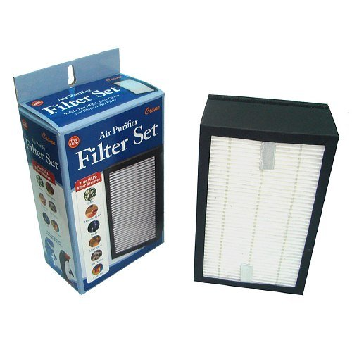 Crane 5 Stage Air Purifier Filter Replacement Cartridge-1 ea