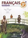 Français 3e : Programme 2012