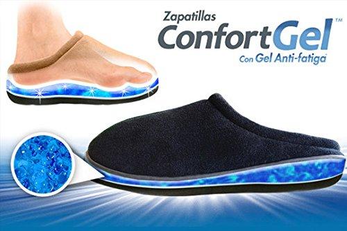 Zapatillas-confort-antifatiga-relajantes-de-gel-confort-relajacion-unisex