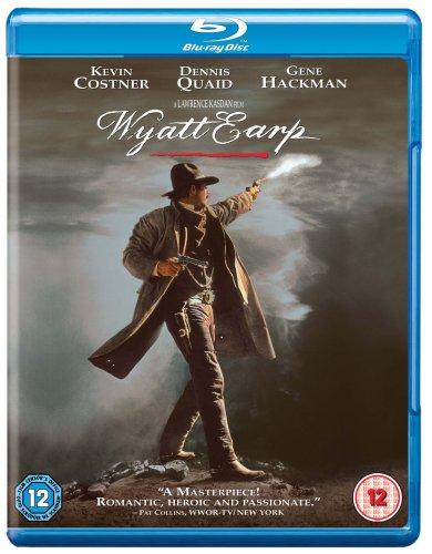 ������ ��� / Wyatt Earp (1994) BDRip | DYB