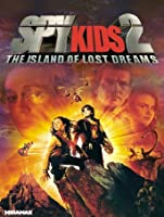 Spy Kids 2 [HD]