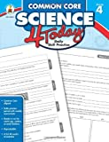 Common Core Science 4 Today, Grade 4: Daily Skill Practice (Common Core 4 Today)