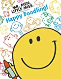 Kate Ritchey Happy Doodling! (Mr. Men and Little Miss)