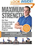 Maximum Strength: Get Your Strongest...
