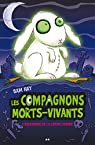 Les compagnons morts-vivants, tome 5 : L'ascension de la lapine zombie