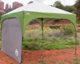 Coleman Screen Walls for Instant Shelter