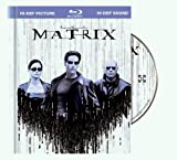 The Matrix (10th Anniversary Edition in DigiBook Packaging) [Blu-ray]