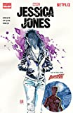 img - for Marvel's Jessica Jones #1 book / textbook / text book