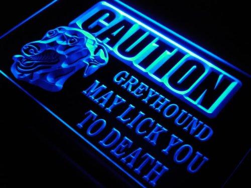insegna-al-neon-s181-b-caution-greyhound-lick-dog-pet-neon-light-sign