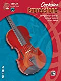 img - for Orchestra Expressions: Violin, Book 2, Student Edition (Expressions Music Curriculum) book / textbook / text book