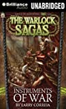 Instruments of War (Warlock Sagas)