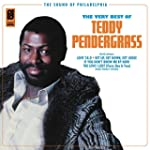 Teddy Pendergrass-the Very Best of