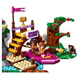 LEGO-Friends-41121-Abenteuercamp-Rafting