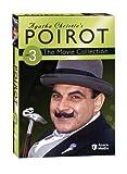 echange, troc Agatha Christie's Poirot: Movie Collection 3 [Import USA Zone 1]