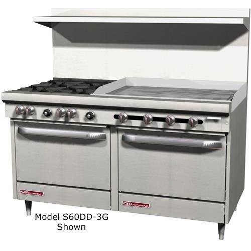 Flat Top Electric Range