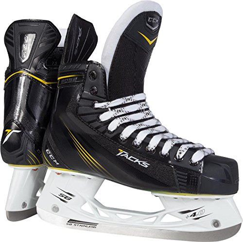 CCM Tacks 3052 Sr. Ice Hockey Skates 8.5 E/EE