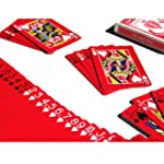 Cartes Bicycle RED DECK