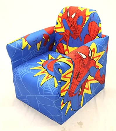 Spiderman Furniture Totally Kids Totally Bedrooms