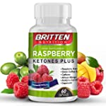 Ultra Strong Raspberry Ketone | 4000m...