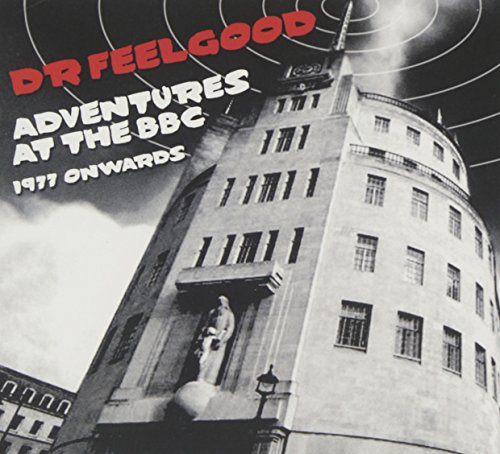 Dr Feelgood - Adventures At The Bbc - Zortam Music