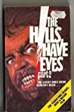 img - for The hills have eyes: Pt.2 book / textbook / text book