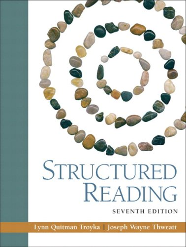 Structured Reading (with MyReadingLab Student Access Code Card) (7th Edition)