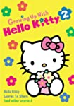 Hello Kitty V2 Growing Up W/