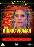 The Bionic Woman: Series 2 [DVD]
