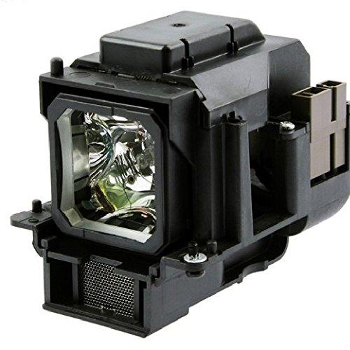 Kingoo New VT75LP 50030763 VT75LP E For NEC LT380 Projector Bulb Lamp
