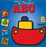 Baby's First Library ABC