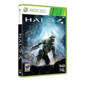 Halo 4 - Xbox 360 Standard Edition