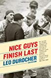 img - for Nice Guys Finish Last book / textbook / text book