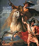 img - for Benjamin West and the Death of a Stag book / textbook / text book