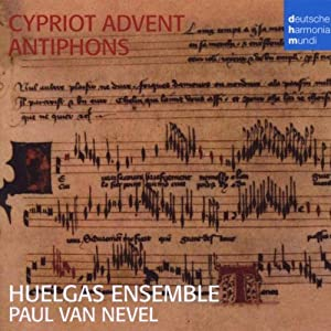 Ensemble Huelgas 51uA3uXQj7L._SL500_AA300_